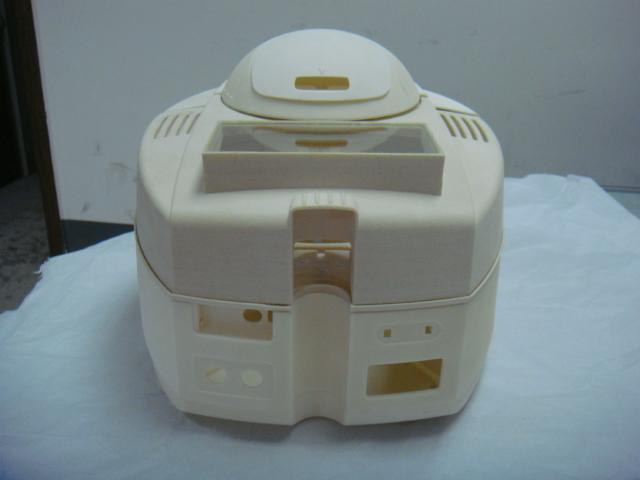 3D打印电饭煲手板