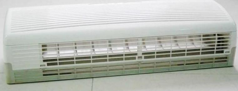 3D打印空调手板模型
