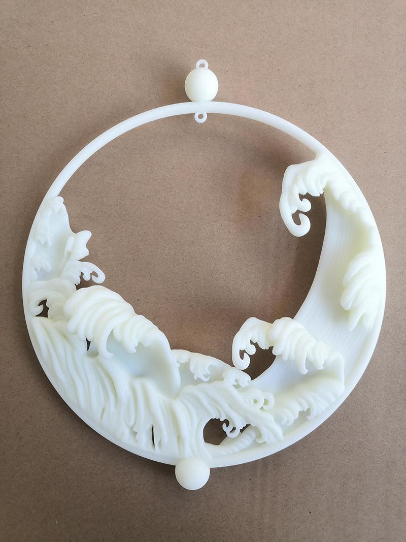 立体浮雕波浪圆形挂环模型4.jpg