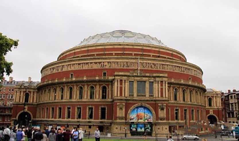 音乐厅建筑