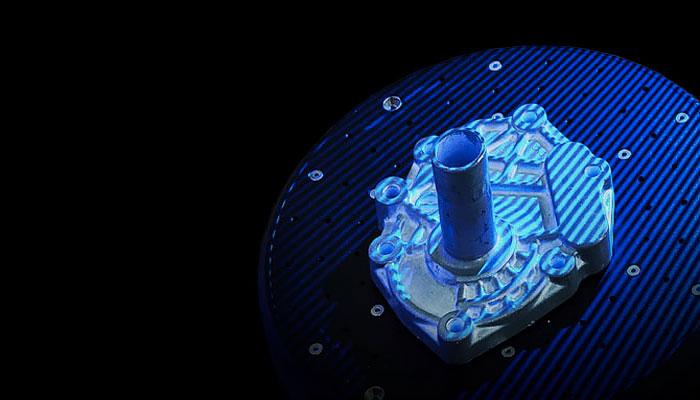 根据要扫描的零件的类型,最好选择激光三角测量或结构光。.png